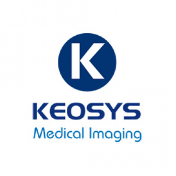 Logo KEOSYS CORPORATION