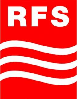 Logo RADIO FREQUENCY SYSTEMS (RFS)