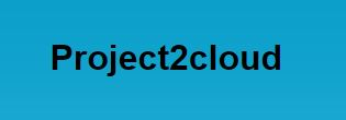 Logo PROJECT 2 CLOUD