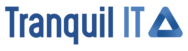 Logo TRANQUIL IT SYSTEMS