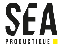 Logo SEA ROBOTIQUE