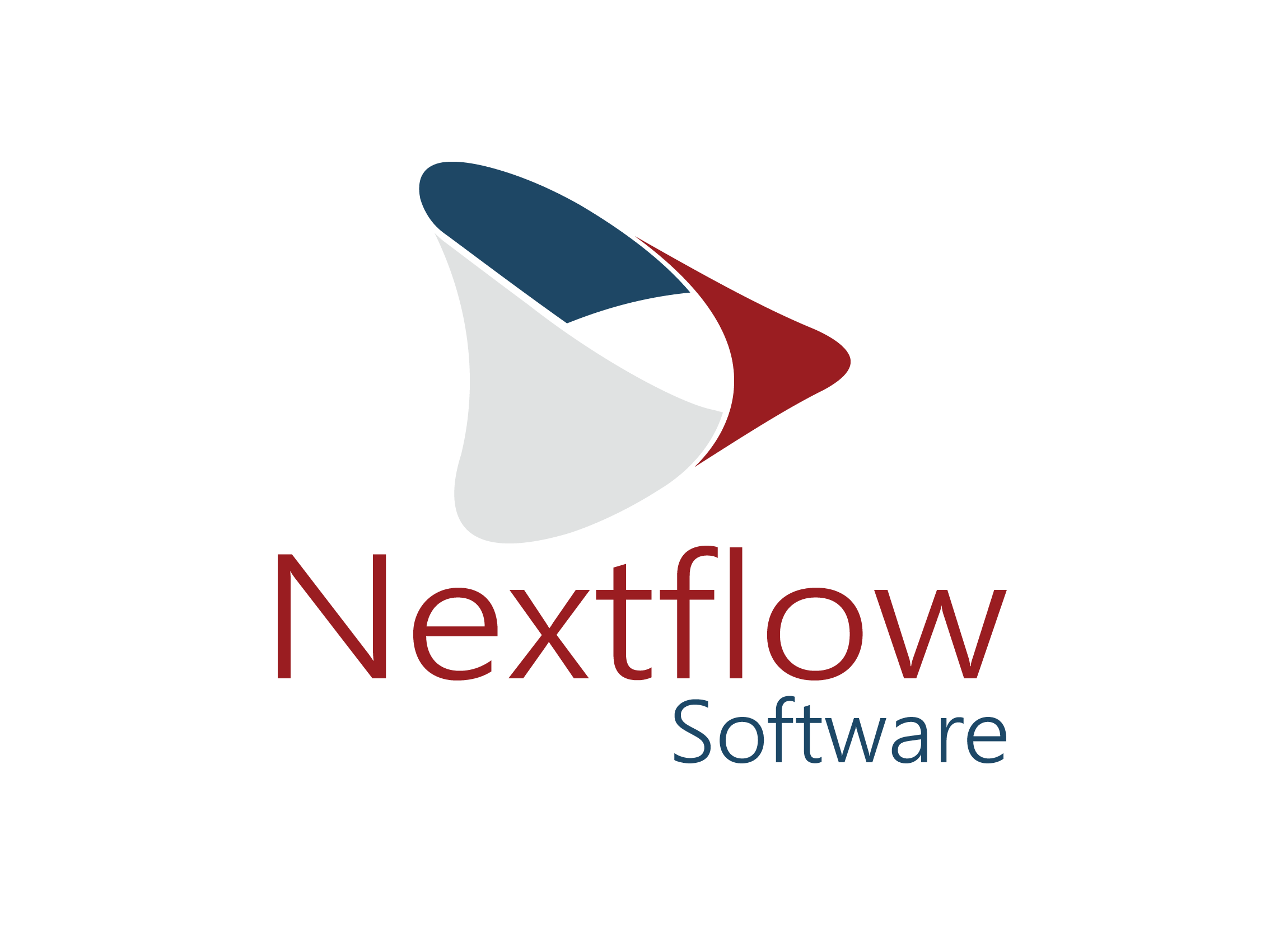 Logo NEXTFLOW SOFTWARE