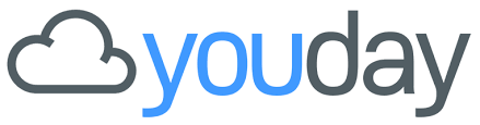 Logo YOUDAY CRM