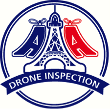Logo AAA DRONE INSPECTION / AIRSONIX