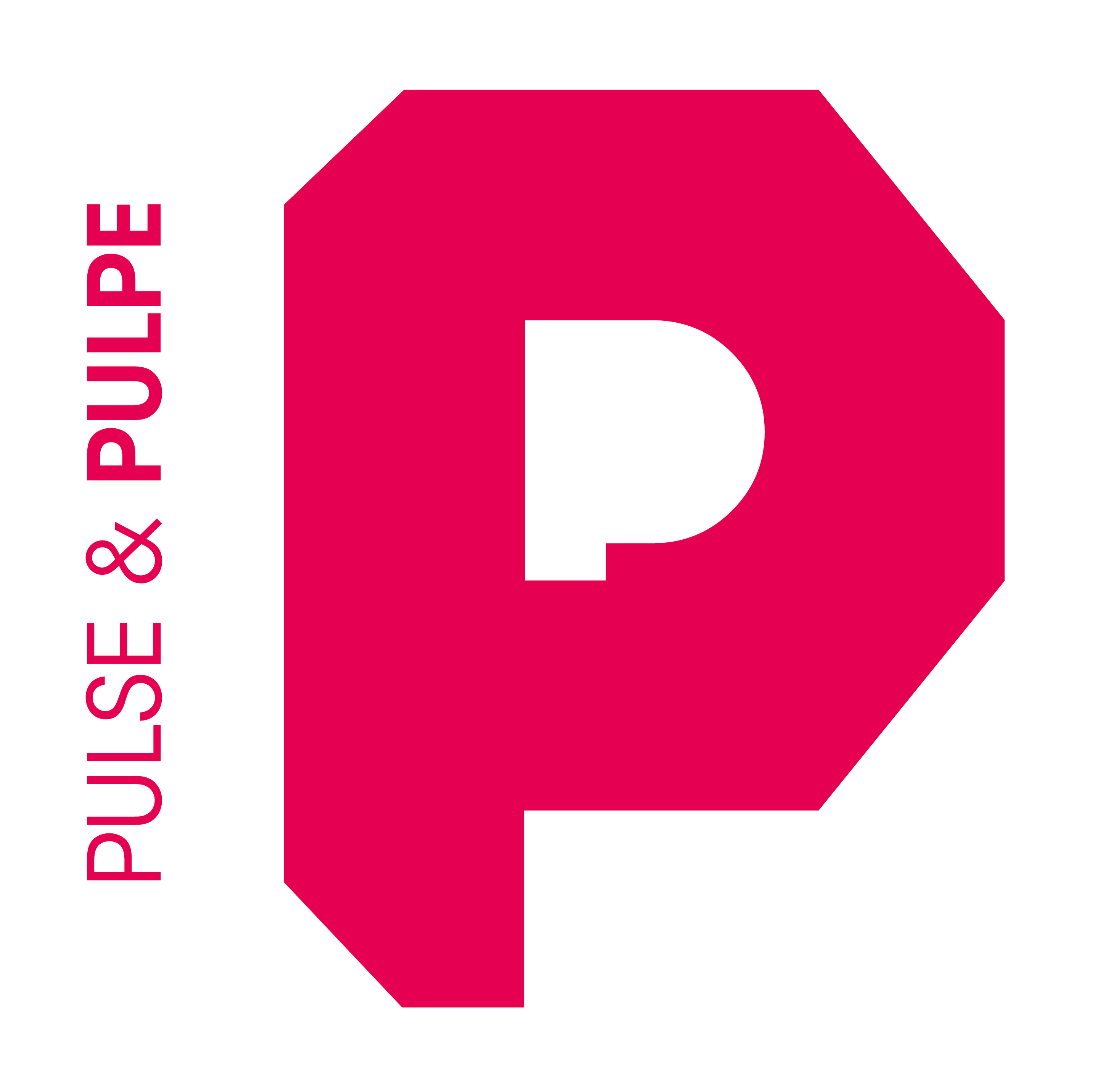 Logo PULSE & PULPE