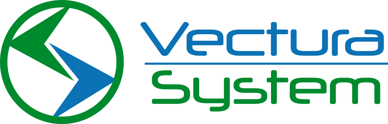 Logo VECTURA SYSTEM