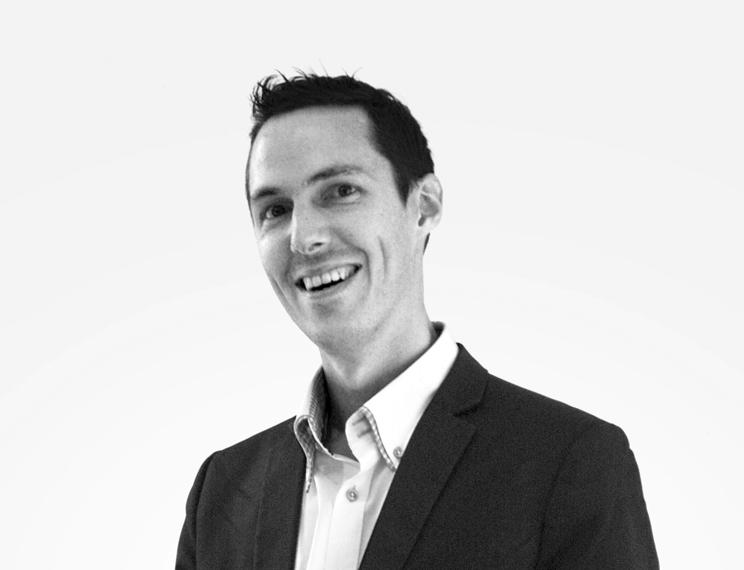 Thibaut Jarousse co-fondateur de 10-Vins